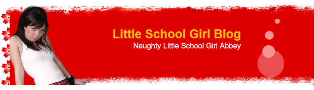 Little School Girl Blog